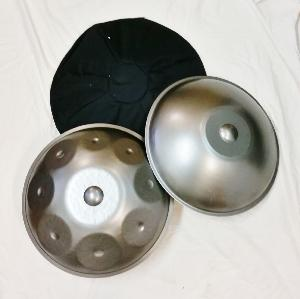 Handpan VIETPAN percussion mélodique HIJAZ